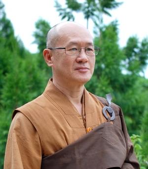 「泛談入世佛教」佛法開示