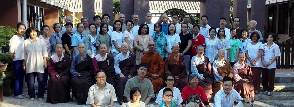 2015禪三禪十學員心得分享