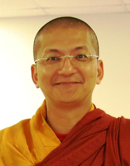 「早期佛教消業觀」(7月28日)