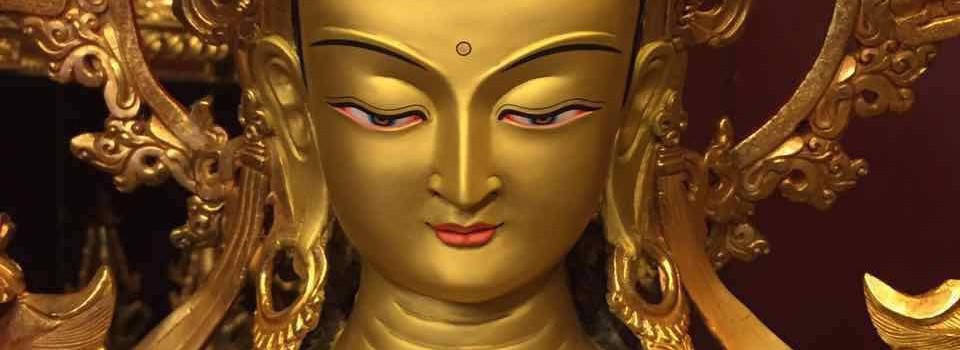 為佛教、為眾生