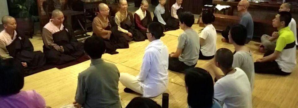 20170525布薩日頂禮比丘尼僧團