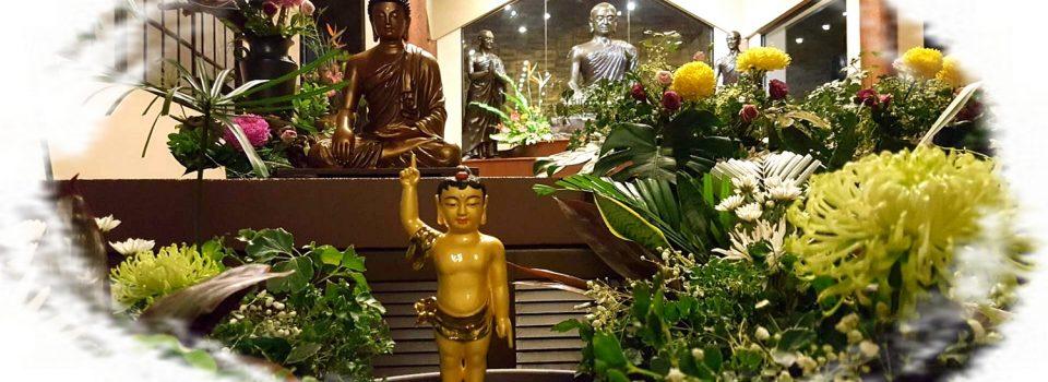 2019年佛陀日慶典