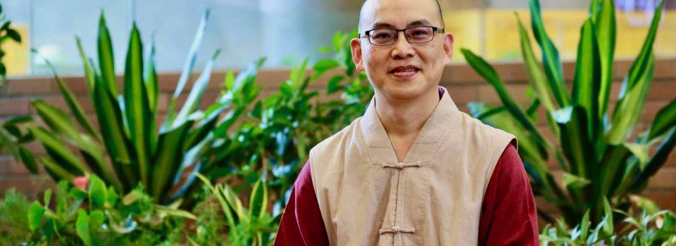 那些年提倡佛教年輕化的人,現在還「年輕」嗎?開仁法師談何謂佛教年輕化 _ 轉載自佛門網20200914